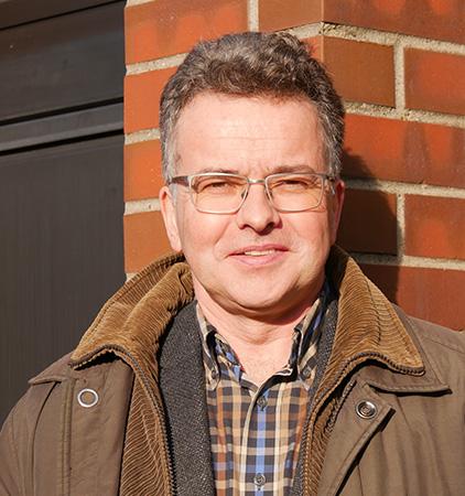 Bernd Klenke