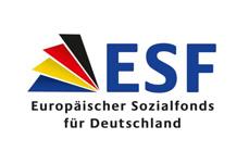 ESF Europäischer Sozialfonds für Deutschland
