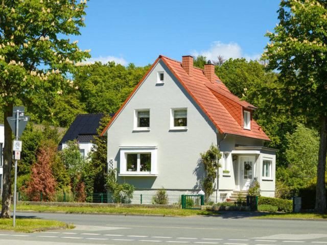 Gewinner Einfamilienhaus