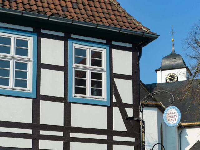 Gewinner Historisches Gebäude