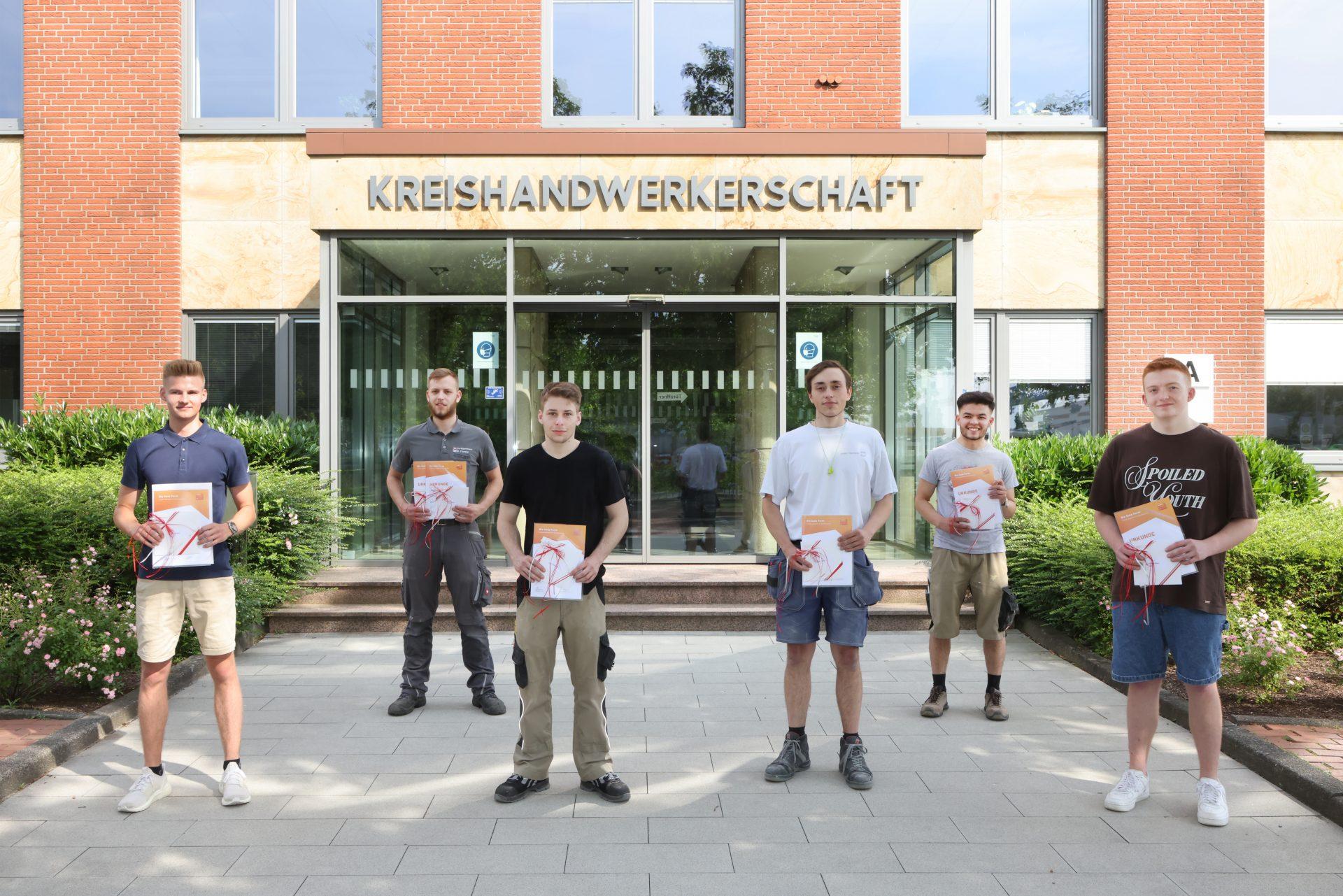 Die Gute Form - Sieger Paderborn