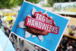 Tag des Handwerks Paderborn 2016