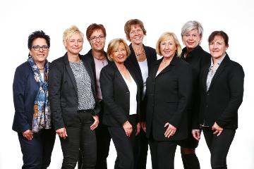 Kreishandwerkerschaft | Unternehmerfrauen | Der Vorstand